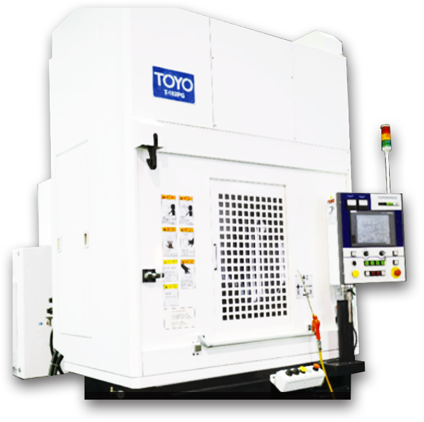 TOYO Multi Profile Grinding Machine